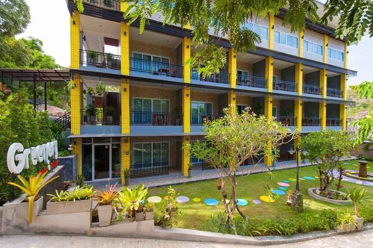 EXTERIOR_BUILDING Greenery Resort @ Koh Tao