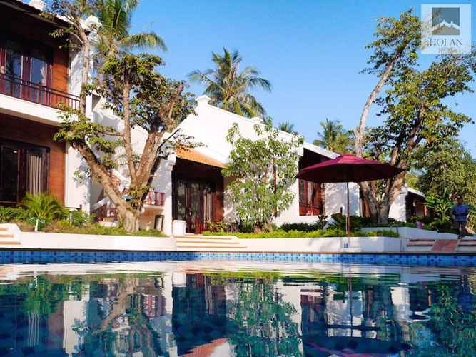 SWIMMING_POOL Hoi An Phu Quoc Resort