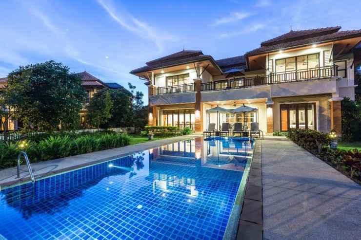 EXTERIOR_BUILDING Angsana Villas Resort Phuket