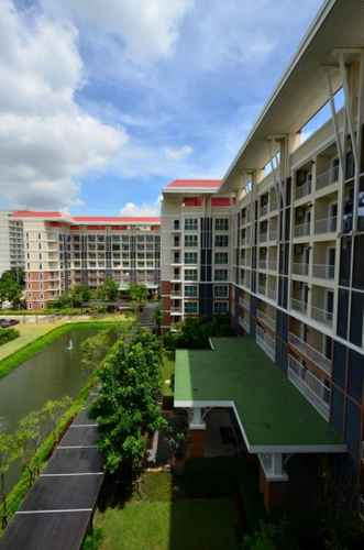 EXTERIOR_BUILDING Grow Residences
