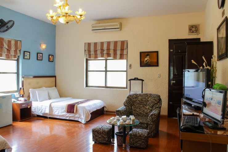 COMMON_SPACE A25 Hotel - Hoang Quoc Viet