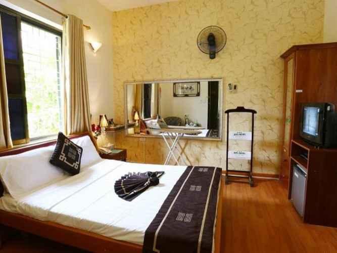 BEDROOM Khách sạn A25 Hải Yến