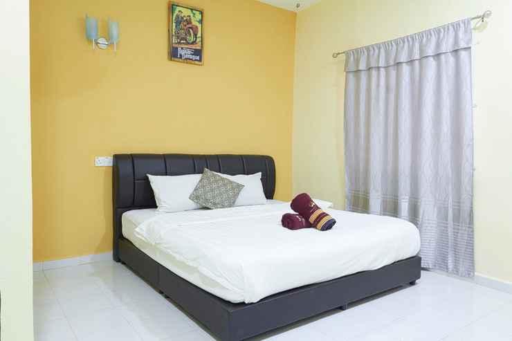 BEDROOM Dhania Motel