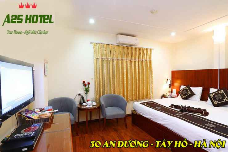 BEDROOM A25 Hotel - 30 An Duong
