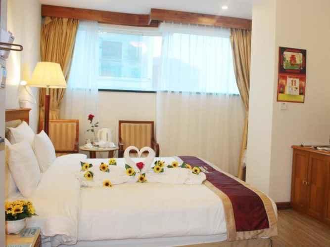 BEDROOM A25 Hotel - 221 Bach Mai