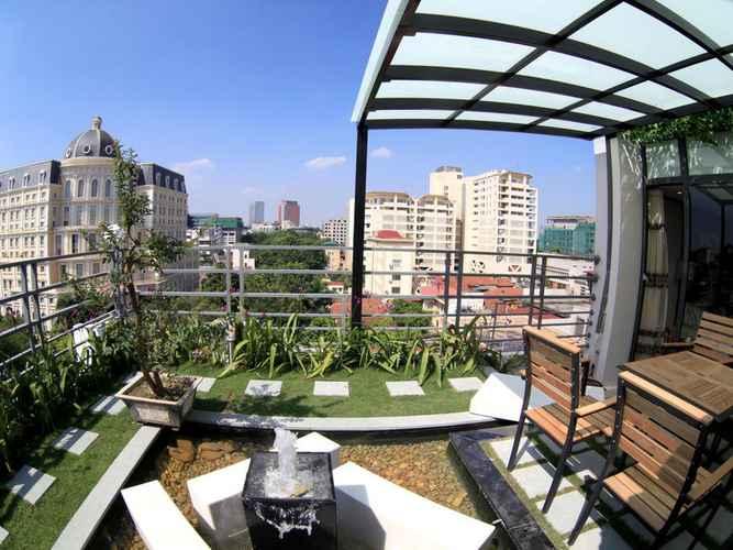 BEDROOM Khách sạn A25 - 45 Phan Chu Trinh