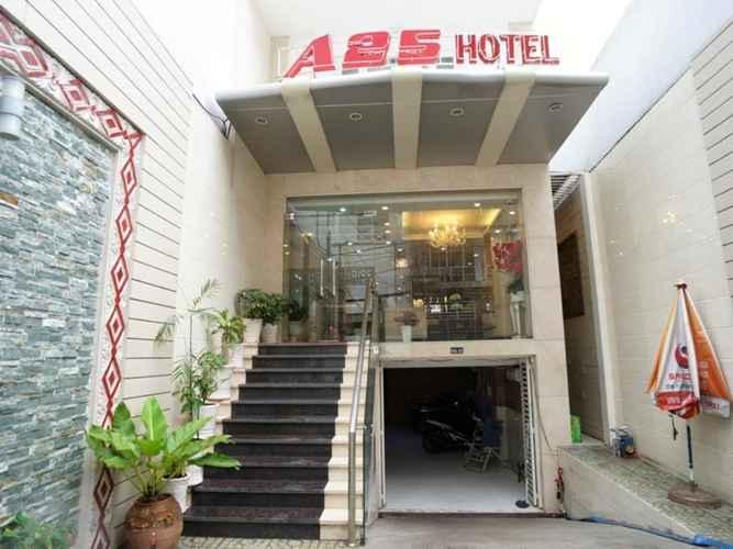 EXTERIOR_BUILDING A25 Hotel - 14 Luong Huu Khanh