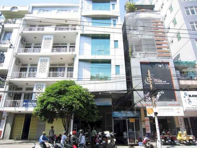 EXTERIOR_BUILDING A25 Hotel - 122 Le Lai