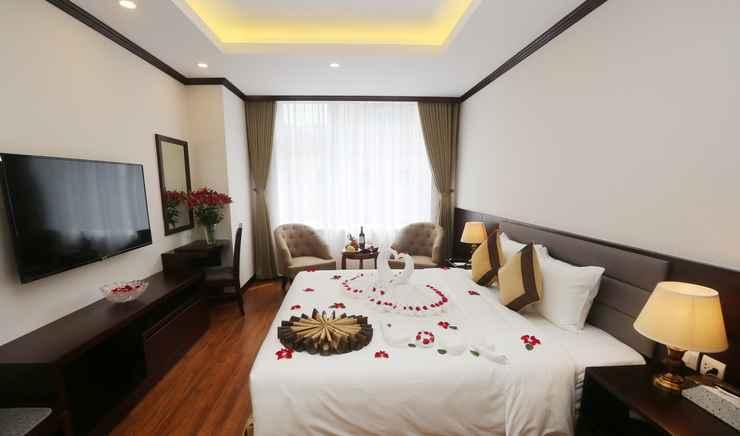 BEDROOM Khách sạn Lenid Thợ Nhuộm