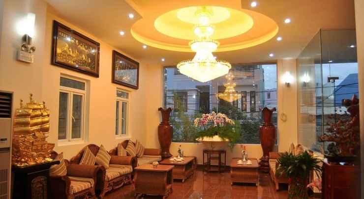 LOBBY A25 Hotel Nguyen Du