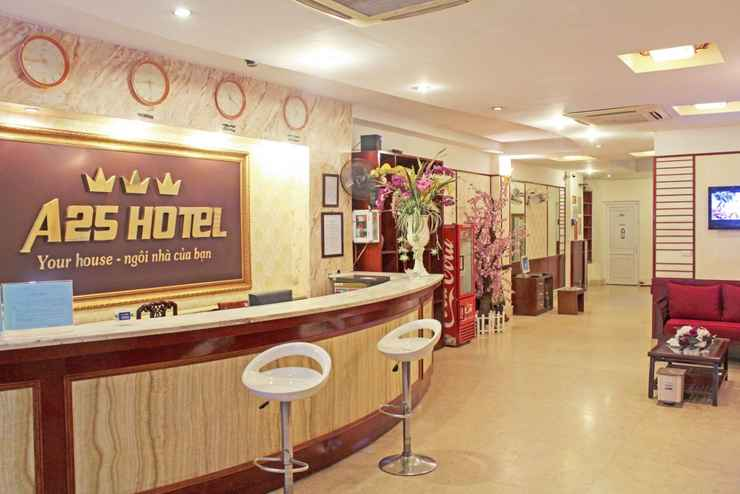 LOBBY A25 Hotel - 53 Tue Tinh