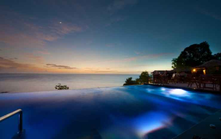 SWIMMING_POOL Sea Garden Resort Haad Chao Phao