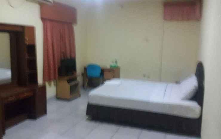 Simple Room Syariah in Kalibata (K37) Jakarta - Double Bed (CHEKC-IN SEBELUM JAM 10 MALAM)