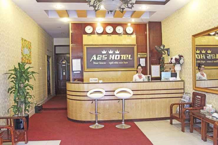 LOBBY A25 Hotel - 45B Giang Vo