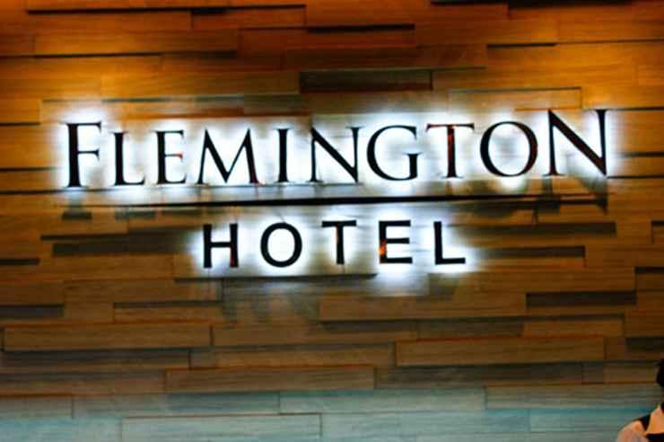 EXTERIOR_BUILDING Flemington Hotel