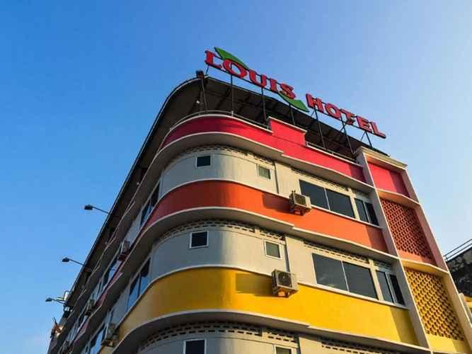 EXTERIOR_BUILDING Louis Hotel Taiping