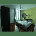 BEDROOM Holi 1Medini Themed Suites, Legoland