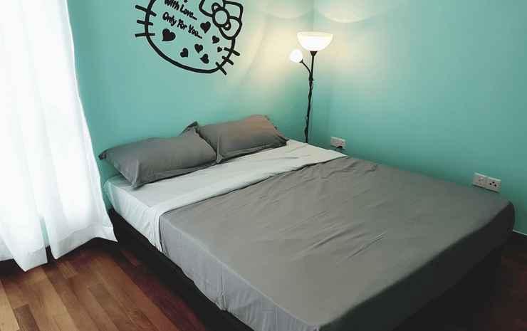Holi 1Medini Themed Suites, Legoland Johor - Suite, 2 kamar tidur (Hello Kitty Theme)