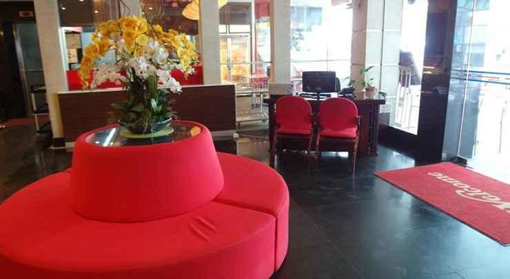 LOBBY Ritz Garden Hotel