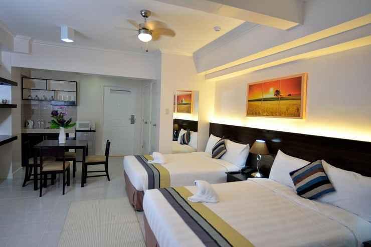 EXTERIOR_BUILDING Destination Hotel Tagaytay