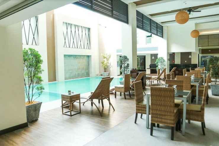 BAR_CAFE_LOUNGE Prime City Resort Hotel