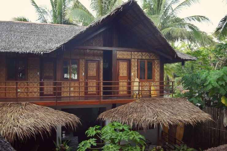 EXTERIOR_BUILDING Siargao Surfers Lodge