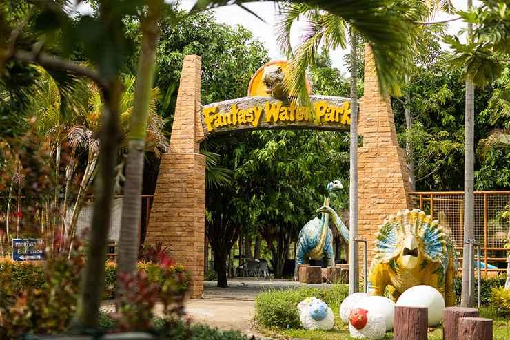 SWIMMING_POOL Khaoyai Fantasy Resort