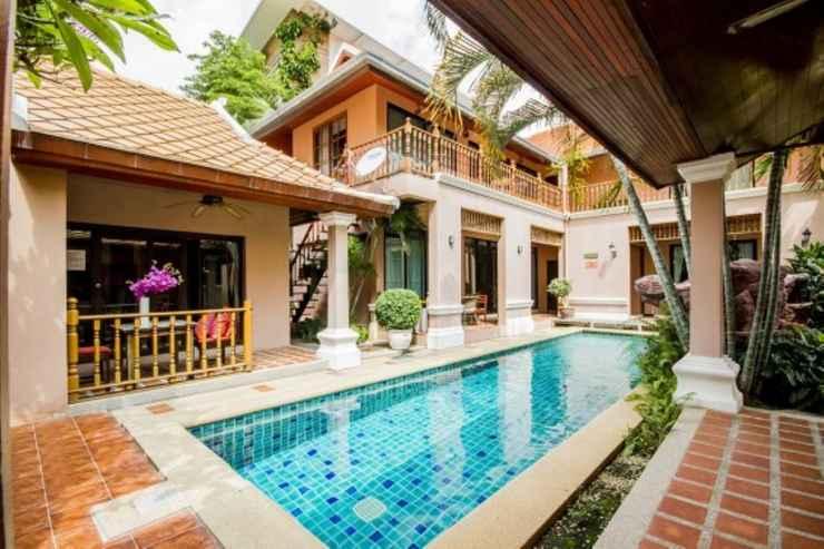 SWIMMING_POOL Pratamnak Villa