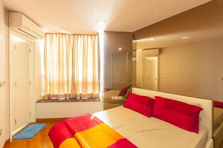 BEDROOM Ace Suites