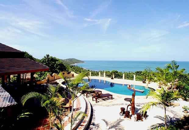 RESTAURANT Chaweng Bay View Resort