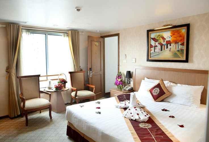 BEDROOM Khách sạn Lenid De Hồ Gươm