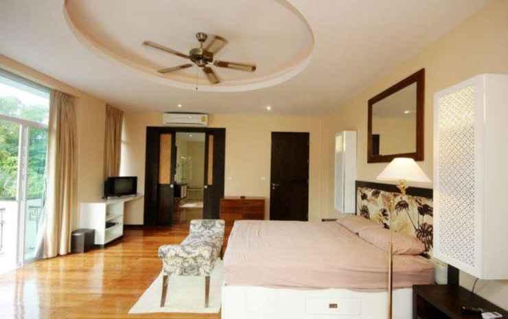 Tamnak Beach Villa Chonburi - Tawanron Villa (8 Bedrooms)