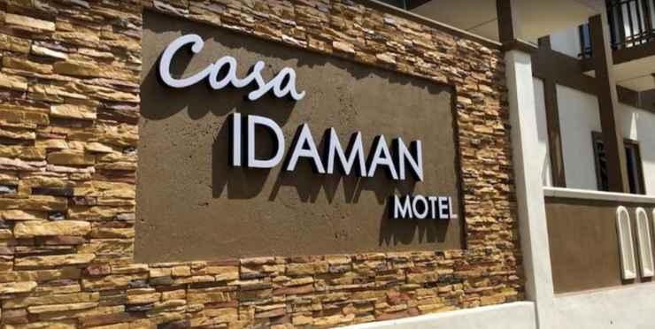 EXTERIOR_BUILDING Casa Idaman Motel