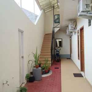 Comfortable Room near Kraton at Ngasem Homestay