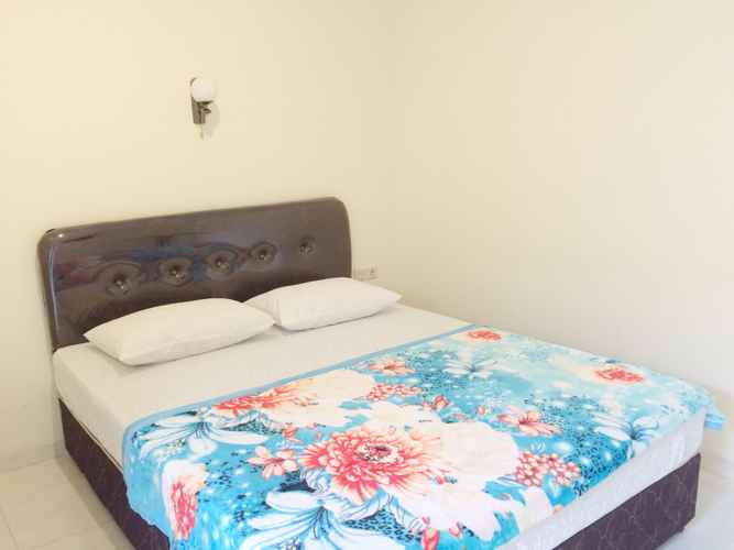 BEDROOM Comfortable Room near Kraton at Ngasem Homestay