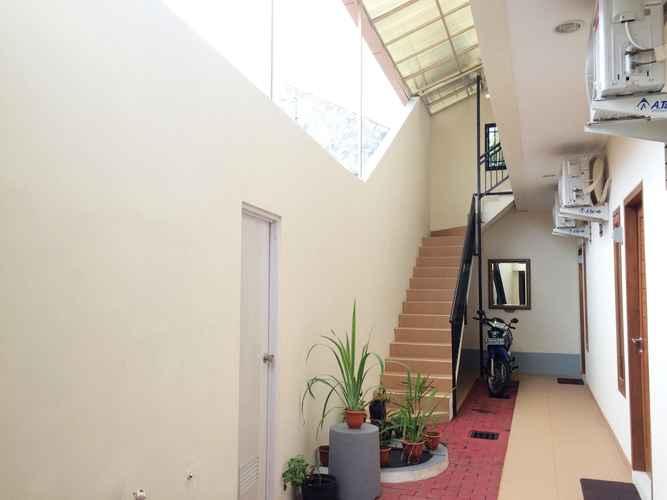 LOBBY Comfortable Room near Kraton at Ngasem Homestay