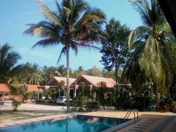 SWIMMING_POOL Sintara Resort