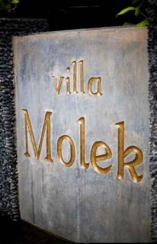 EXTERIOR_BUILDING Villa Molek