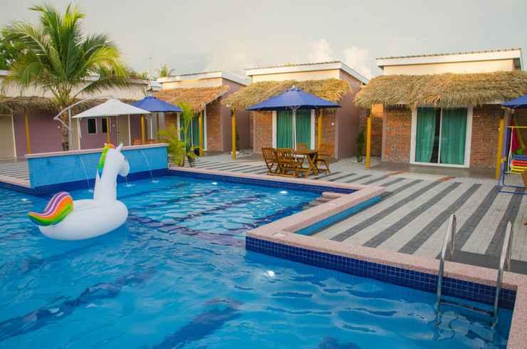 EXTERIOR_BUILDING Lavigo Resort