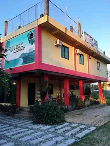 LOBBY Villa Juday Resort