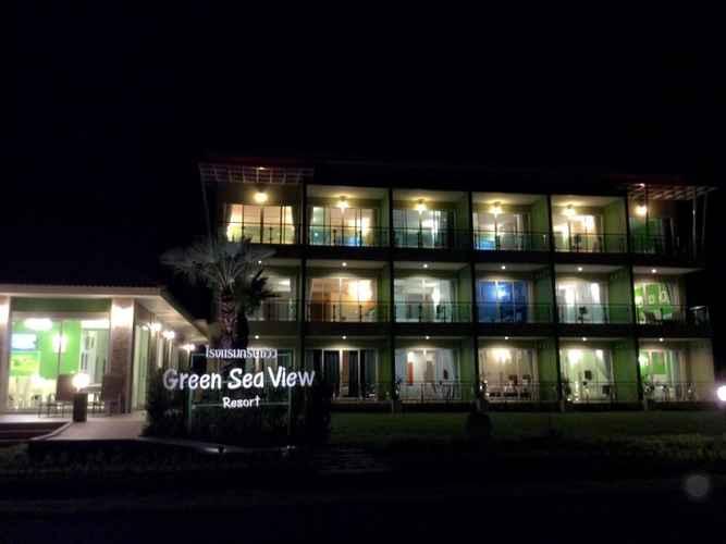 EXTERIOR_BUILDING Greenseaview Resort - Bangsaphan
