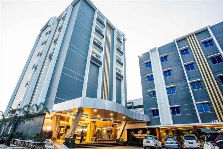 EXTERIOR_BUILDING Sahid Batam Center Hotel & Convention