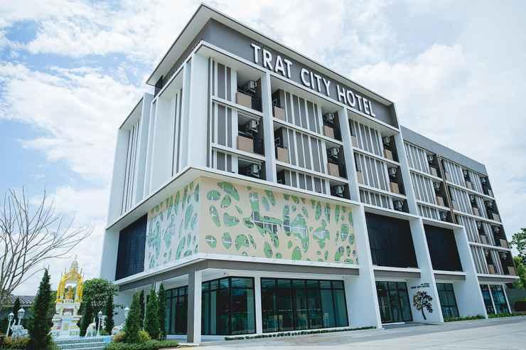 EXTERIOR_BUILDING Trat City Hotel