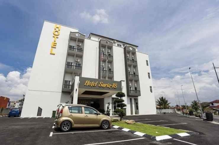 EXTERIOR_BUILDING Hotel Suria 18
