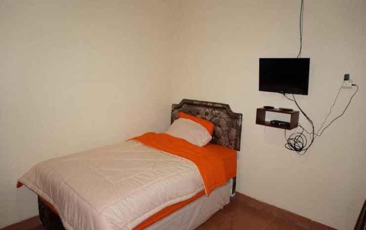 QQ House Yogyakarta - Suite
