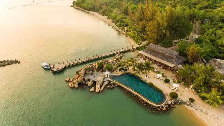 EXTERIOR_BUILDING L'Alya Villas Ninh Van Bay