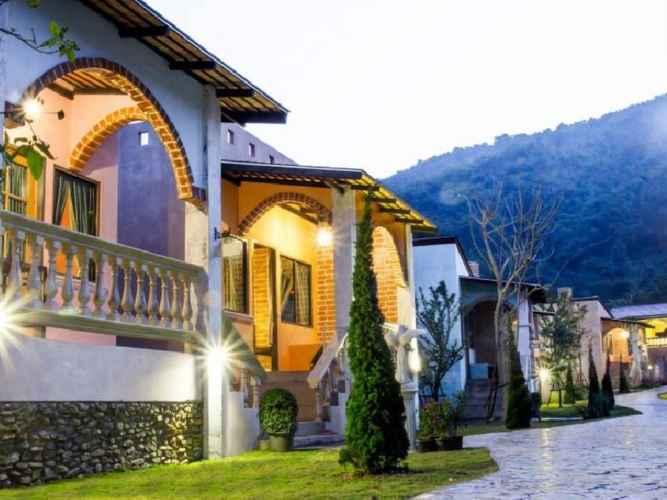 EXTERIOR_BUILDING Stamp Hills Resort Suanphueng