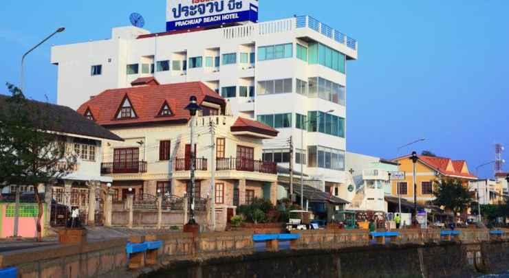 EXTERIOR_BUILDING Prachuap Beach Hotel
