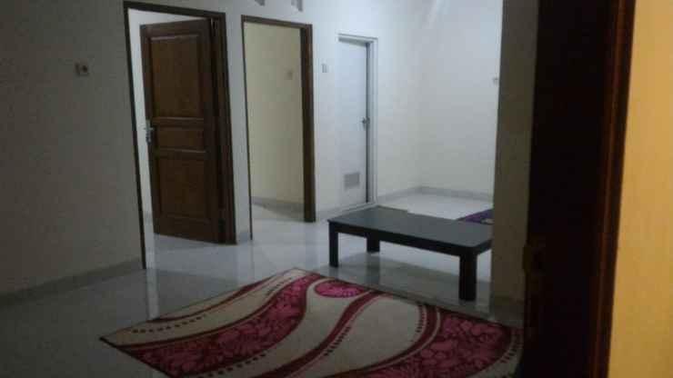 LOBBY Kalibening GuestHouse Muslim Syariah