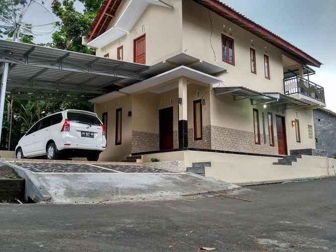 EXTERIOR_BUILDING Kalibening GuestHouse Muslim Syariah